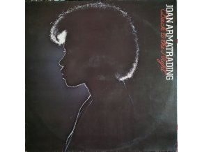 LP Joan Armatrading - Back To The Night, 1975