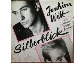 LP  Joachim Witt - Silberblick, 1980