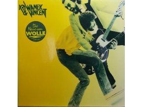 LP Kriwanek & Vincent - Kriwanek & Vincent, 1982