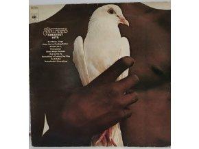 LP Santana - Santana's Greatest Hits, 1974
