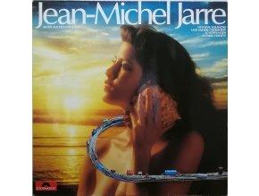 LP Jean-Michel Jarre – Musik Aus Zeit Und Raum, 1983
