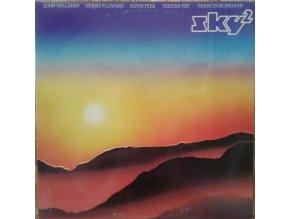 2LP Sky - Sky 2, 1980