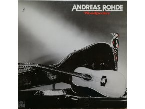 LP Andreas Rohde - Woodpecker