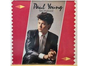 LP Paul Young - No Parlez, 1983