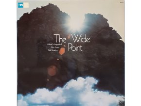 LP Albert Mangelsdorff, Elvin Jones, Palle Danielson - The Wide Point, 1975