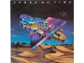 LP The S.O.S. Band - Sands Of Time, 1986