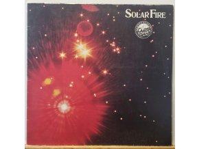 LP  LP Manfred Mann's Earth Band - Solar Fire, 1973