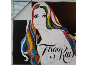 LP Milva - Tango, 1975