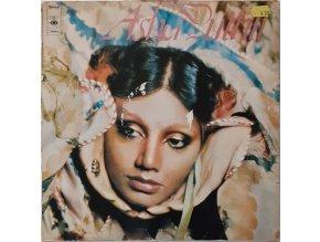 LP Asha Puthli - Asha Puthli, 1974