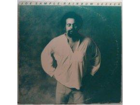 LP Joe Sample - Rainbow Seeker, 1978