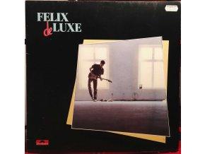 LP Felix De Luxe -  Felix De Luxe, 1984