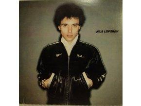 LP Nils Lofgren - Nils, 1979