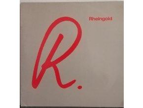 LP Rheingold - R, 1982