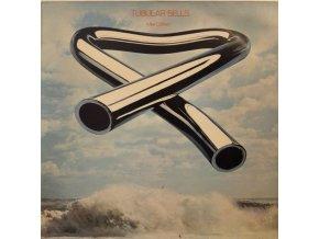 LP Mike Oldfield - Tubular Bells, 1973