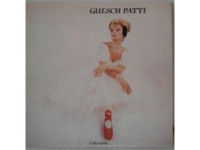 LP Guesch Patti – Labyrinthe, 1988
