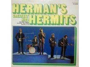 LP Herman's Hermits – Greatest Hits