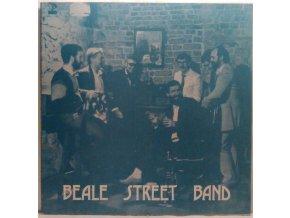 LP Beale Street Band – Beale Street Band, 1984
