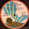 LP Cat Stevens - Teaser And The Firecat, 1976