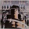 LP  John Mills-Cockell – Neon Accelerando, 1979