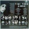 LP Timi Yuro - All Alone Am I, 1981
