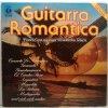 LP Francis Goya - Guitarra Romantica, 1979