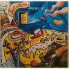 LP Fischer-Z - Reveal, 1987