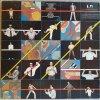 LP Fischer-Z - Word Salad, 1979