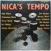 LP The Orchestra And The Quartet Of Gigi Gryce - Nica's Tempo