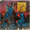 LP Various – Streets Of Fire - Music From The Original Motion Picture Soundtrack, 1984