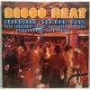 LP Various - Disco Heat, 1979