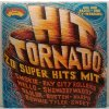 LP Various - Hit Tornado, 1977