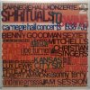 LP Various – Spirituals To Swing - Carnegie Hall Concerts 1938/39 (2)
