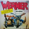 LP Various ‎– Werner - Beinhart! 1990