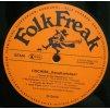LP Cochise - Rauchzeichen, 1979