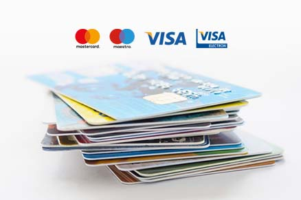 NOVINKY - pridanie platby kartou