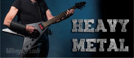 VINYLO.SK | kategória HEAVY METAL