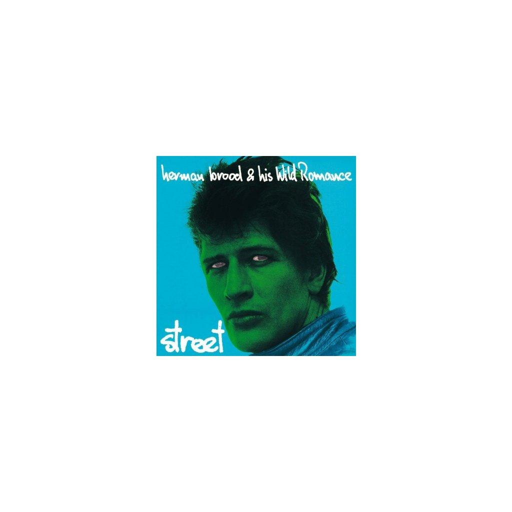 VINYLO.SK   BROOD, HERMAN & HIS WILD ROMANCE - STREET (LP)180GR. / GATEFOLD SLEEVE / REMASTERED AUDIO