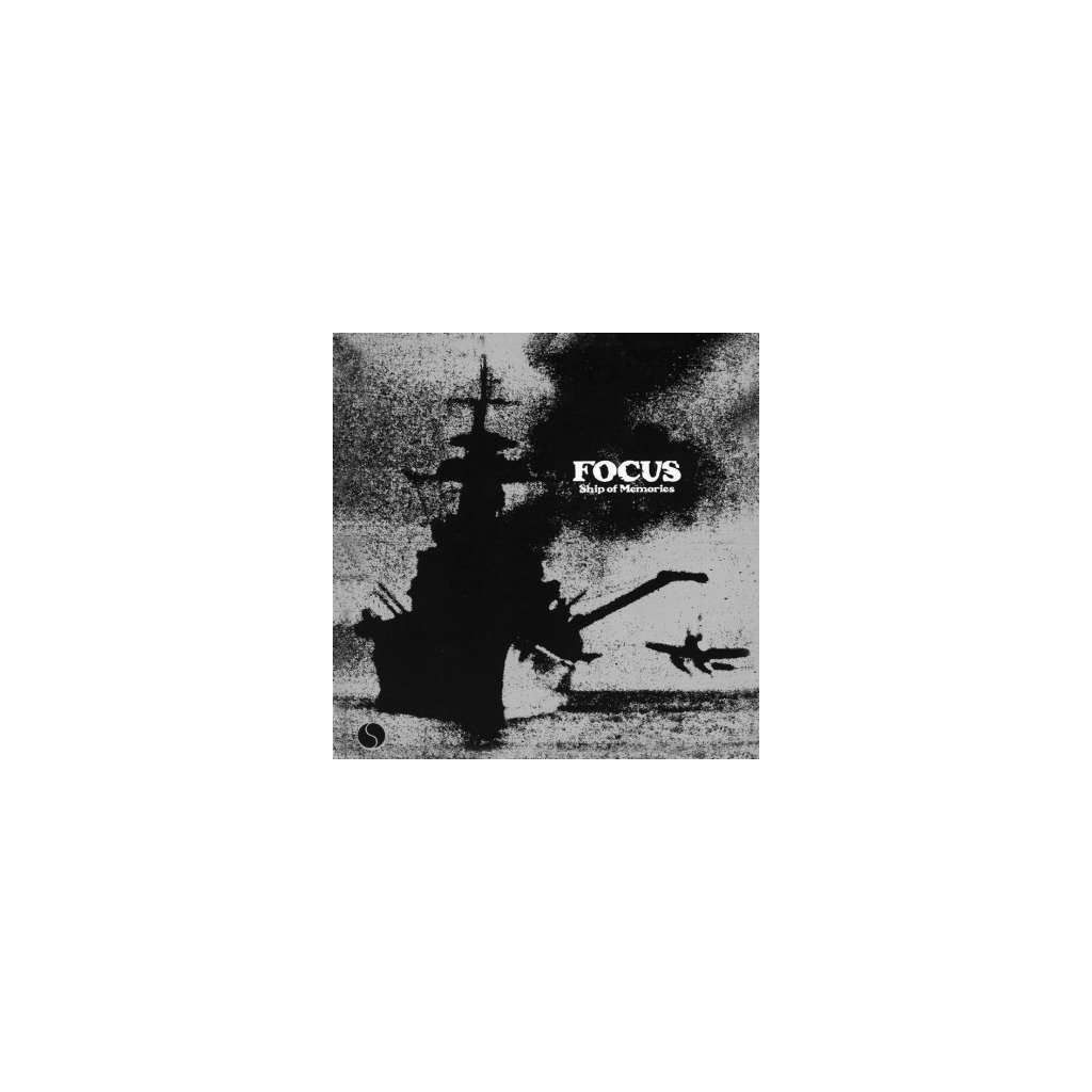 VINYLO.SK | FOCUS - SHIP OF MEMORIES (LP)180 GRAMS AUDIOPHILE PRESSING