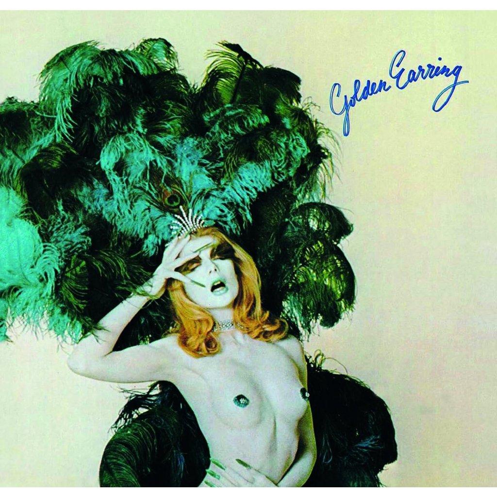 VINYLO.SK | GOLDEN EARRING - MOONTAN [LP] 180g INCL. INSERT