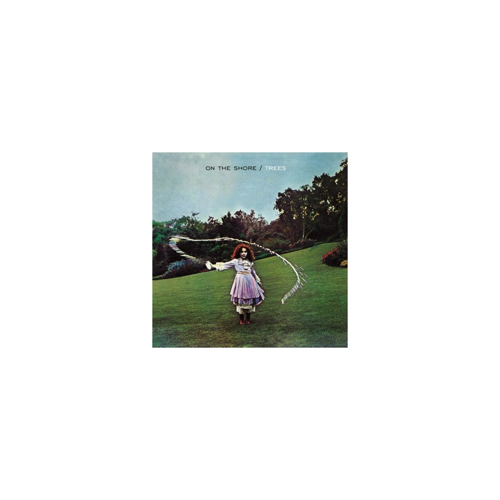 VINYLO.SK | TREES - ON THE SHORE (LP)180 GRAM AUDIOPHILE PRESSSING
