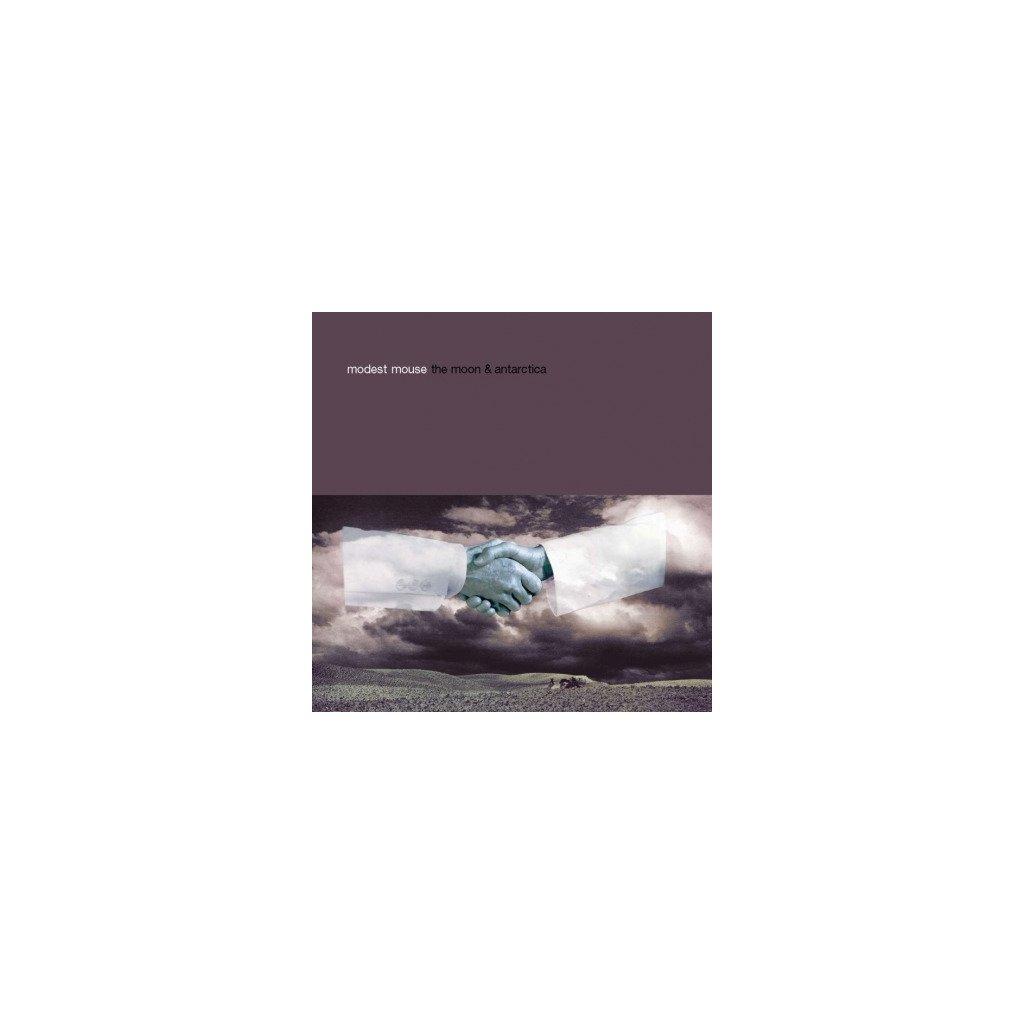 VINYLO.SK | MODEST MOUSE - MOON & ANTARCTICA (2LP)180 GRAM / REMASTERED AUDIO