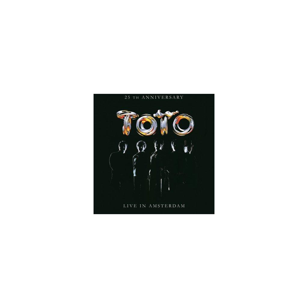 VINYLO.SK   TOTO - 25TH ANNIVERSARY:LIVE IN AMSTERDAM [2LP] 180g AUDIOPHILE PRESSING