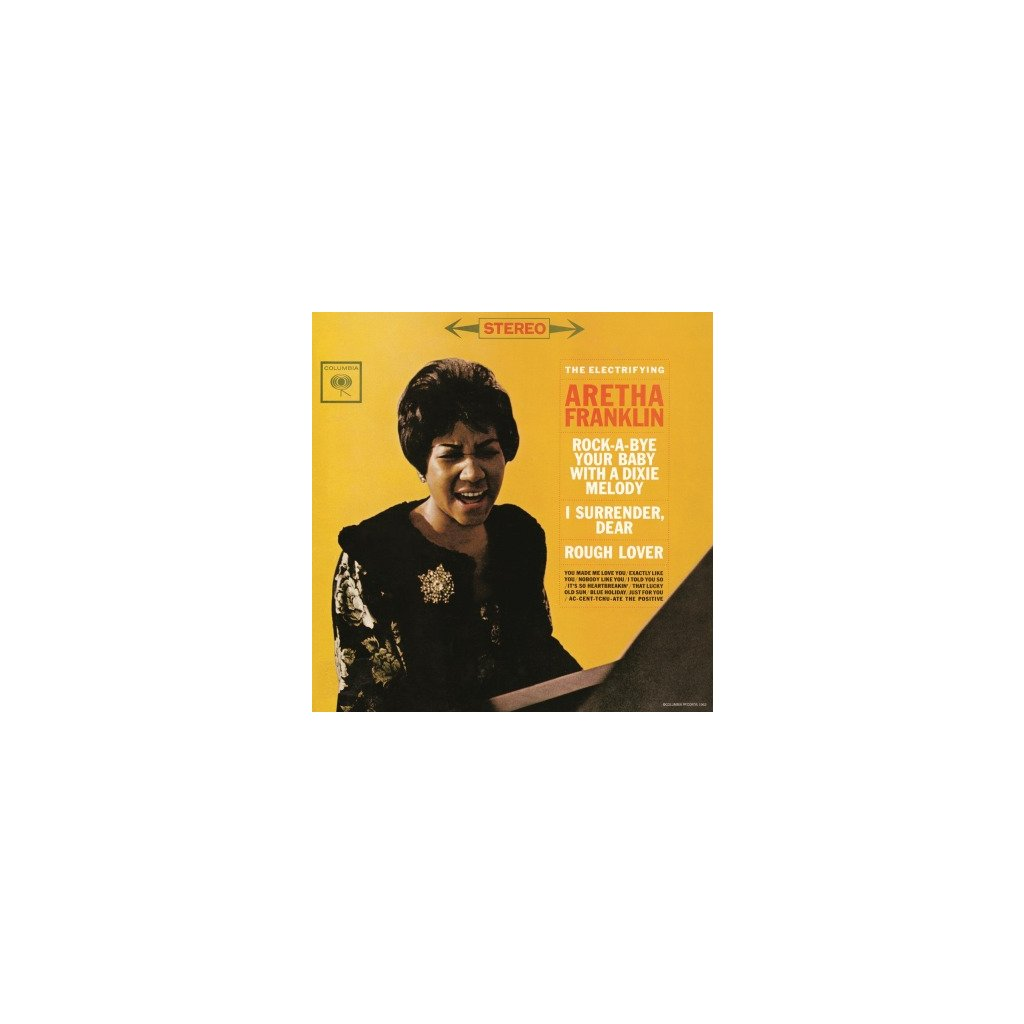 VINYLO.SK | FRANKLIN, ARETHA - ELECTRIFYING ARETHA/A BIT OF SOUL (3LP)..BIT OF SOUL //DELUXE LIMITED 2LP SET + BONUS 10INCH