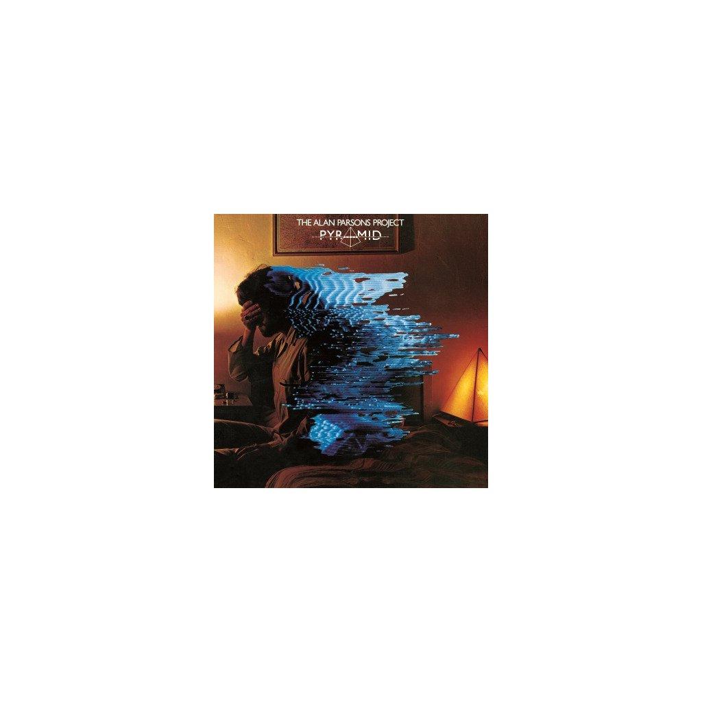 VINYLO.SK | PARSONS, ALAN -PROJECT- - PYRAMID (LP)180 GRAM AUDIOPHILE VINYL / GATEFOLD SLEEVE