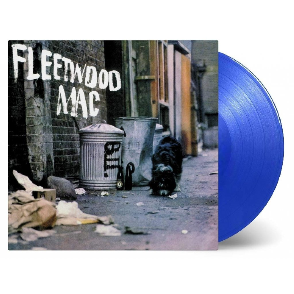 VINYLO.SK | FLEETWOOD MAC - PETER GREEN'S FLEETWOOD MAC [LP] 180g AUDIOPHILE VINYL