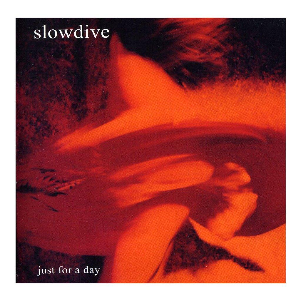 VINYLO.SK | SLOWDIVE - JUST FOR A DAY [LP] 180g AUDIOPHILE VINYL