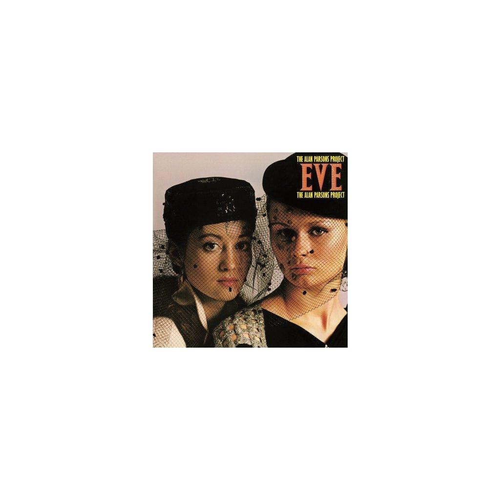 VINYLO.SK | PARSONS, ALAN -PROJECT- - EVE (LP)180 GRAM AUDIOPHILE PRESSING / GATEFOLD SLEEVE