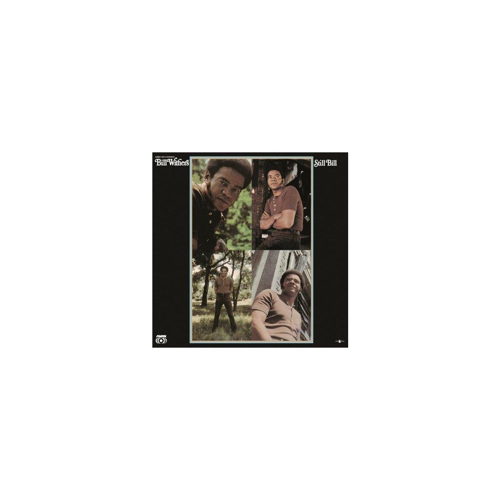 VINYLO.SK | WITHERS, BILL - STILL BILL (LP)180 GRAM AUDIOPHILE PRESSING / GATEFOLD SLEEVE