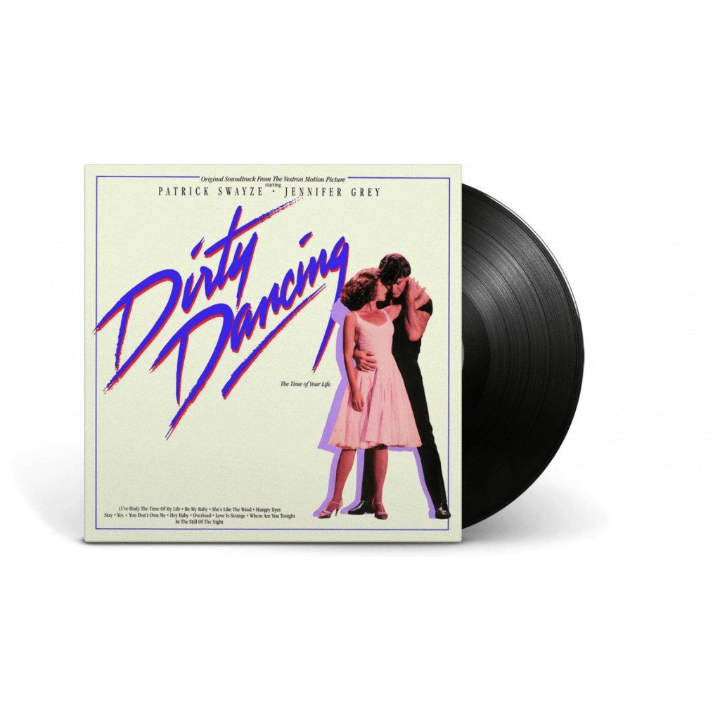 VINYLO.SK | OST - DIRTY DANCING [LP]