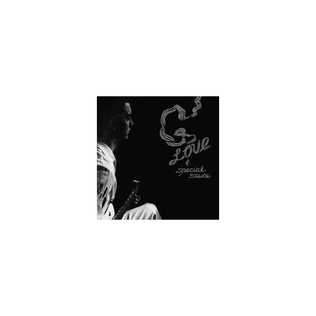 VINYLO.SK   G. LOVE & SPECIAL SAUCE - G. LOVE & SPECIAL SAUCE (LP)180GR. AUDIOPHILE VINYL